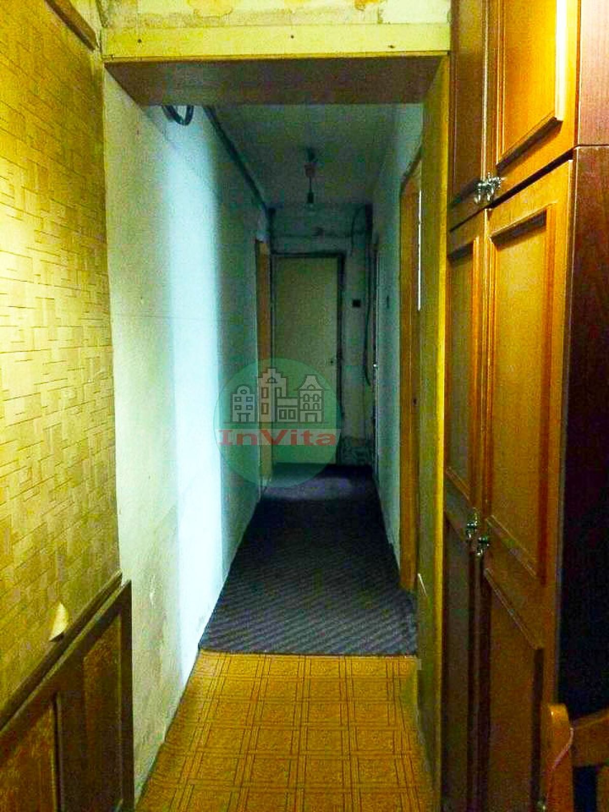 Продажа 3-комнатной квартиры, Севастополь, Подольцева ул,  6
