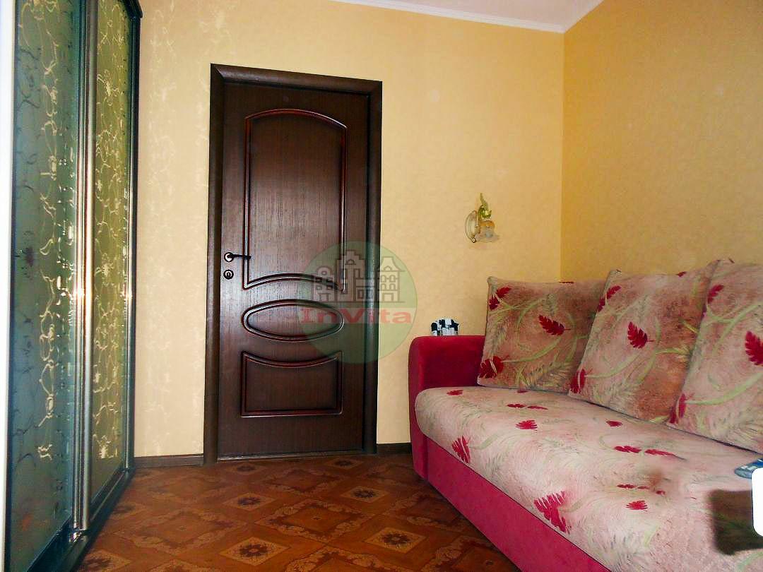 Продажа 3-комнатной квартиры, Севастополь, Севастопольская ул,  84
